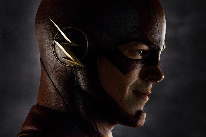 Warner Bros. показала детали костюма Флэша из телеэкранизации. Изображение № 1.