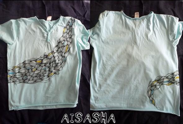 AISASHA. Изображение №9.