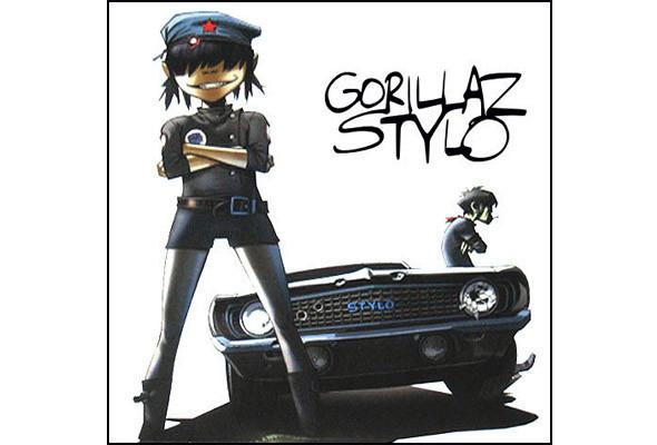 Новый сингл от Gorillaz. Изображение № 2.