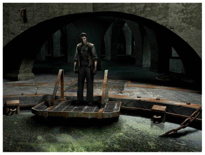 Опубликованы концепт-арты экранизации Bioshock. Изображение № 8.