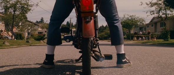 Hot Rod(Лихач) Акира Шеффера, 2007. Изображение № 20.