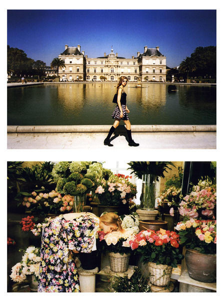 Съёмка: Линдси Уикссон для Style.com/Print. Изображение № 16.
