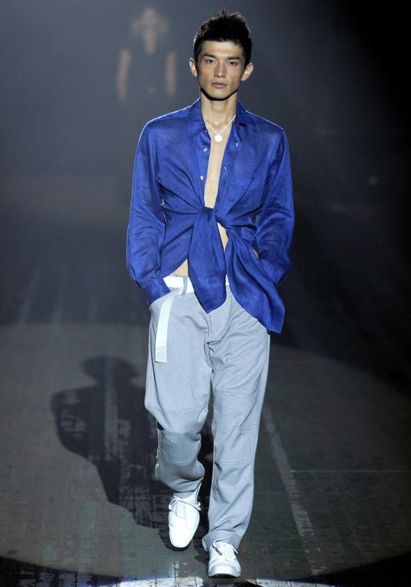 NY Fashion Week \ Spring 2011. Изображение № 26.