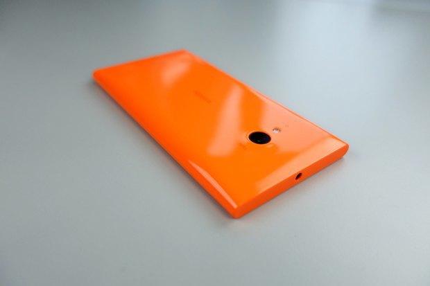 Nokia разъяснила свои планы повыпуску смартфонов. Изображение № 1.