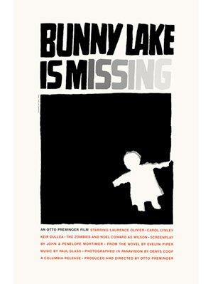 Bunny Lake is Missing, 1965. Изображение № 10.