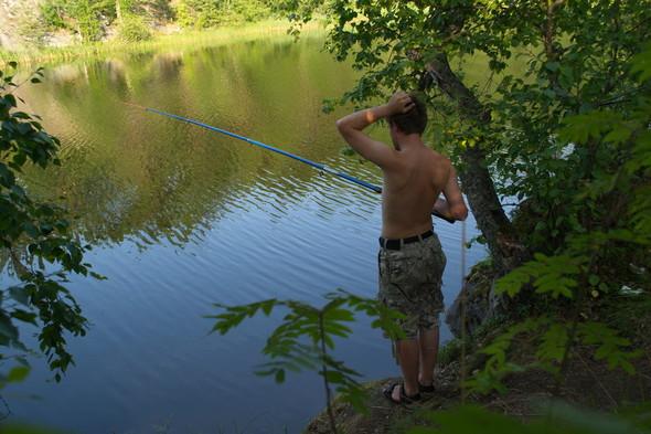 Поход по Ладожскому озеру. Изображение № 42.