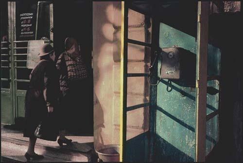 СССР вобъективе. 80е годы Бориса Савельева. Изображение № 8.