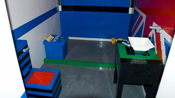 Lego дом. Изображение № 10.