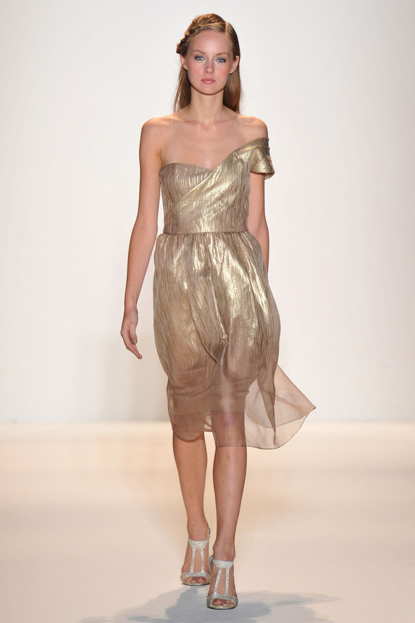 New York Fashion Week Spring 2012: День четвертый. Изображение № 32.