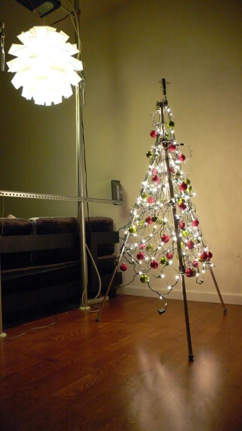 15 идей для новогодней елки. Изображение № 11.