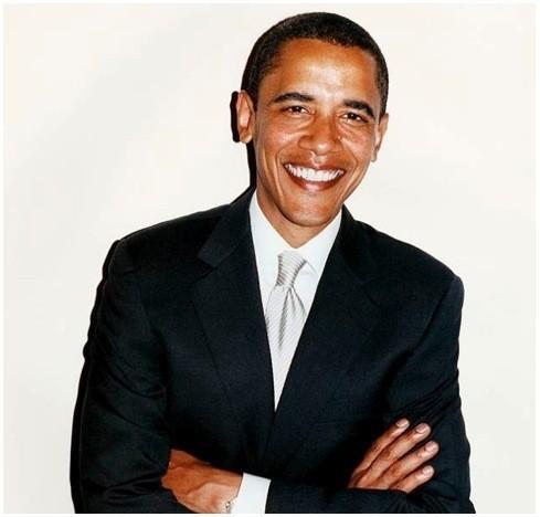 Барак Обама. Изображение № 58.