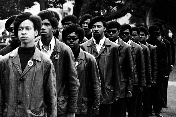 11 альбомов о протесте и революции. Изображение № 109.