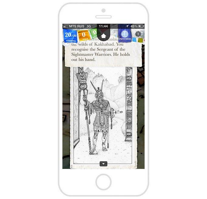 Мультитач:  9 мобильных приложений недели. Изображение № 32.