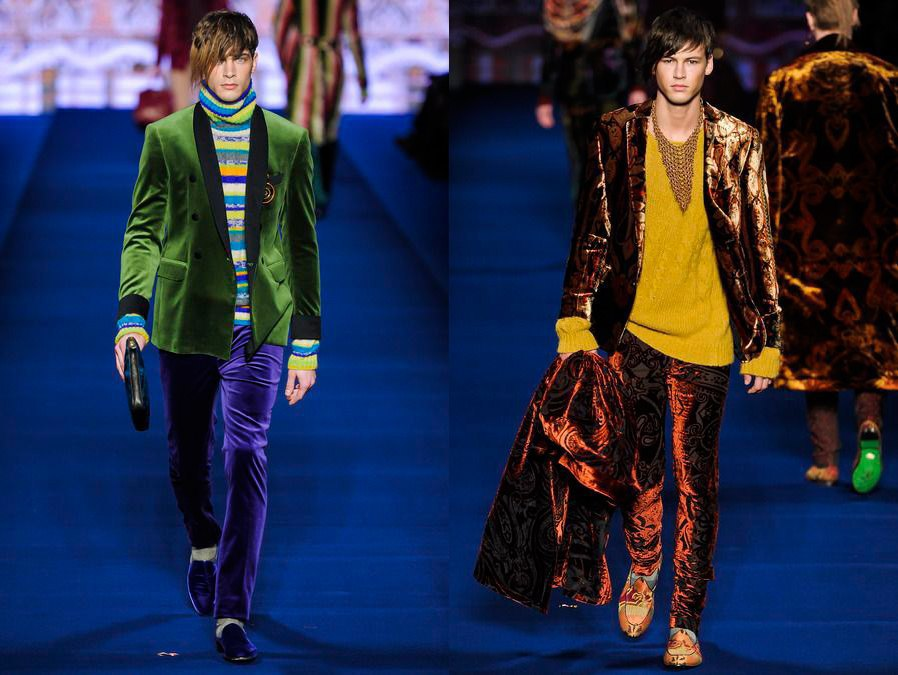 Milan Fashion Week:  День 3. Изображение № 2.