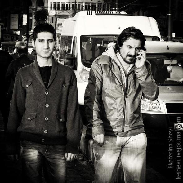 Стамбул-город мужчин. Изображение № 43.