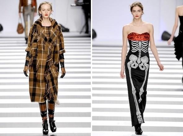 Изображение 8. Показы на Paris Fashion Week FW 2011: седьмой и восьмой дни.. Изображение № 16.