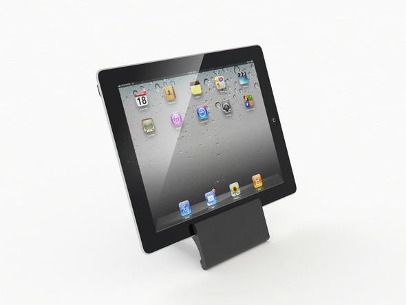 Идеальная подставка для iPad 2 от moloko. Изображение № 3.