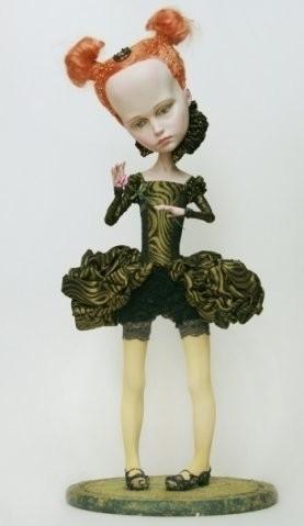 Изображение 91. Поиграем в куклы?.. Изображение № 97.