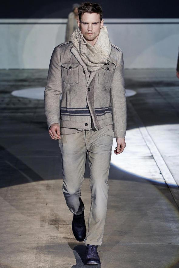Изображение 158. Milan Fashion Week. Часть 2.. Изображение № 158.