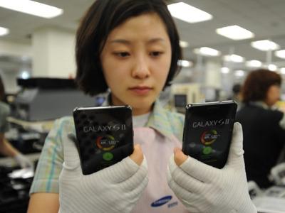 Сборщика гаджетов Samsung обвинили в использовании труда детей. Изображение № 1.