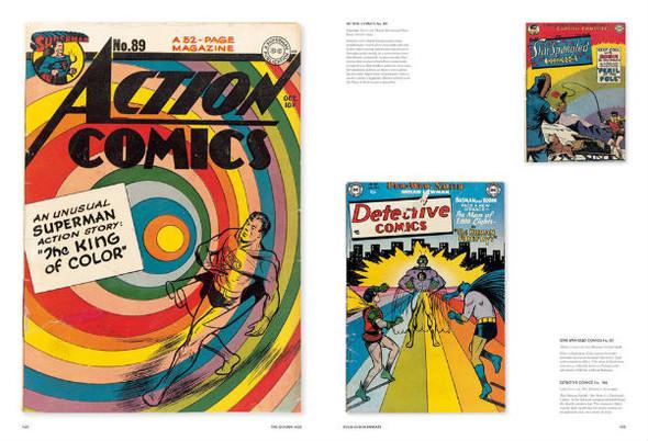10 альбомов о комиксах. Изображение № 27.