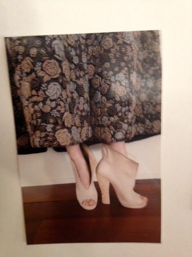Дневник модели: Показы недели моды Haute Couture. Изображение № 56.