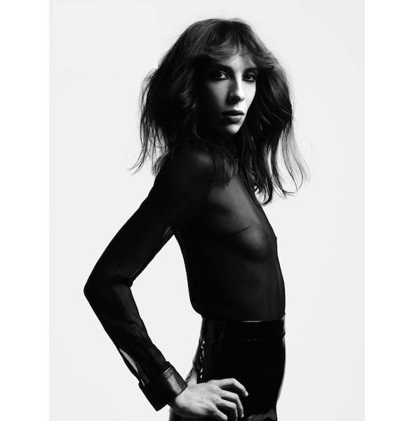 5 новых съемок: Interview, Marie Claire и Vogue. Изображение № 48.