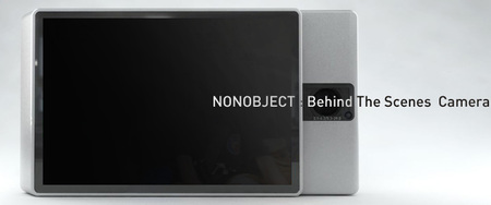 "NONOBJECT – ""design fictions"". Изображение № 4."