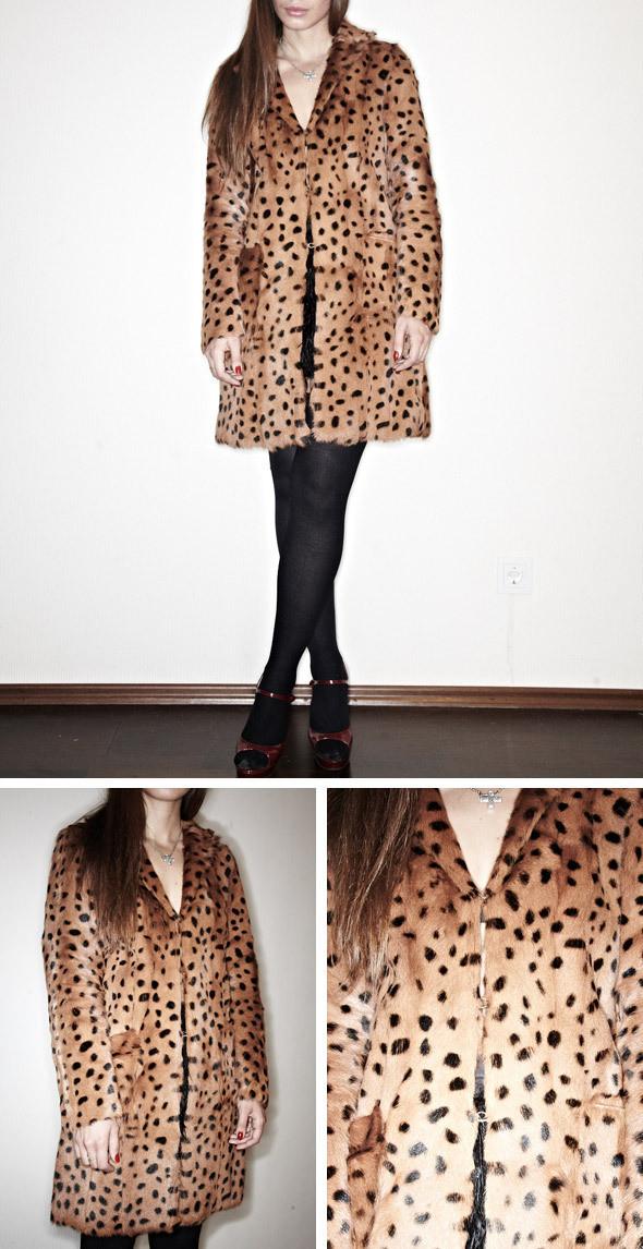 Изображение 2. Гардероб: Анастасия Сирота, редактор моды журнала Glamour.. Изображение № 2.