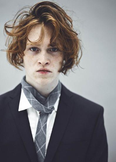 Новые лица: Калеб Лэндри Джонс, актер. Изображение №16.