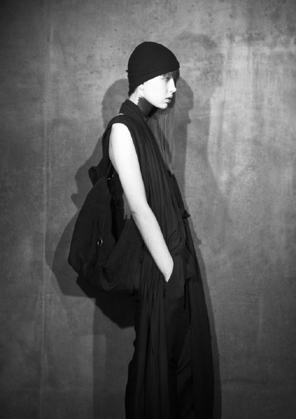 SILENT BY DAMIR DOMA AW 11/12. Изображение № 15.