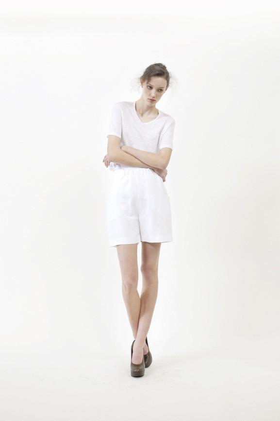 Лукбук: Dress Up SS 2012. Изображение № 5.