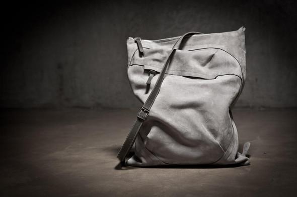 Лукбук: сумки Love Corporation SS 2012. Изображение № 7.