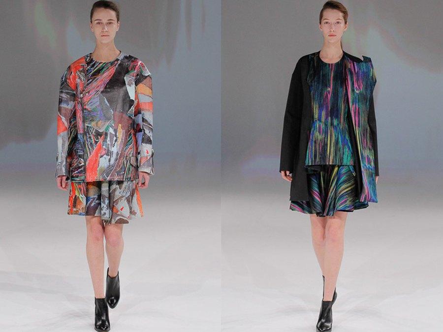 Неделя моды в Париже:  Дни 3 и 4. Изображение № 25.