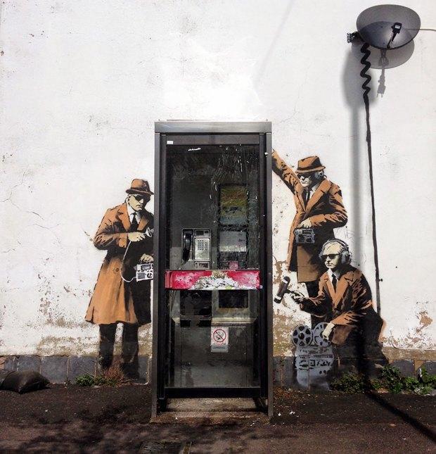 streetartnews.net. Изображение № 1.