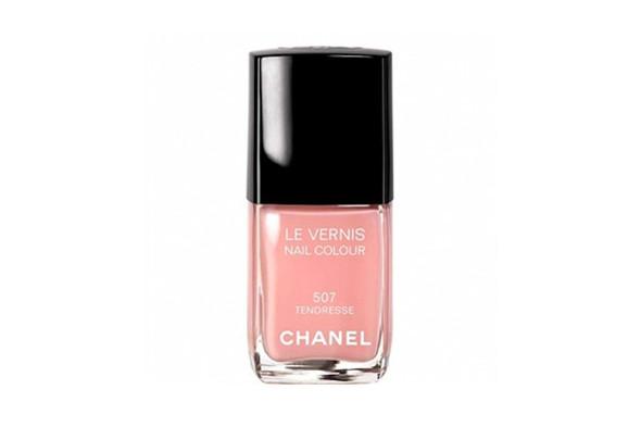 Chanel, оттенок Nouvelle Vague. Изображение № 32.