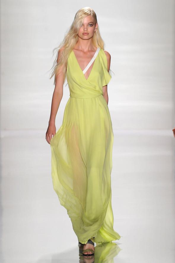 New York Fashion Week Spring 2012: День седьмой. Изображение № 25.