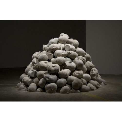 Изображение 94. 14 современных скульпторов.. Изображение № 94.