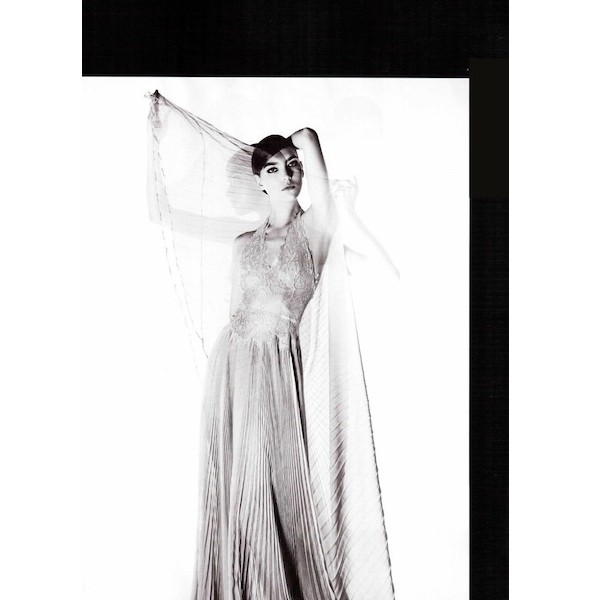 Изображение 14. Съемки: Dazed & Confused, Numero и Vogue.. Изображение № 14.