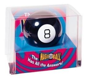 Where to Buy: Волшебный шар. Изображение № 2.