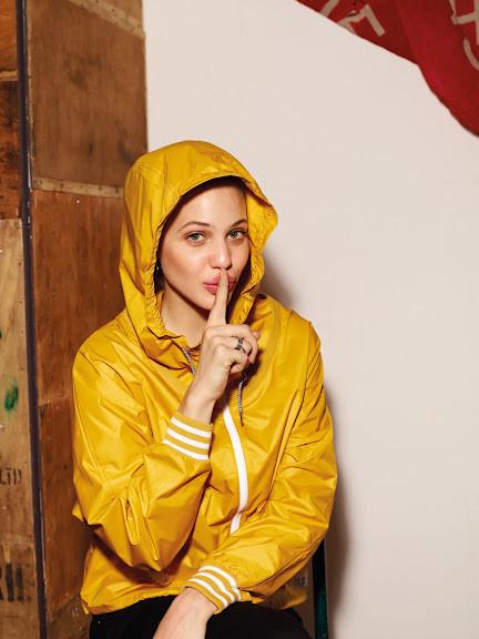 Лукбуки: Adidas Originals SS 2012. Изображение № 50.