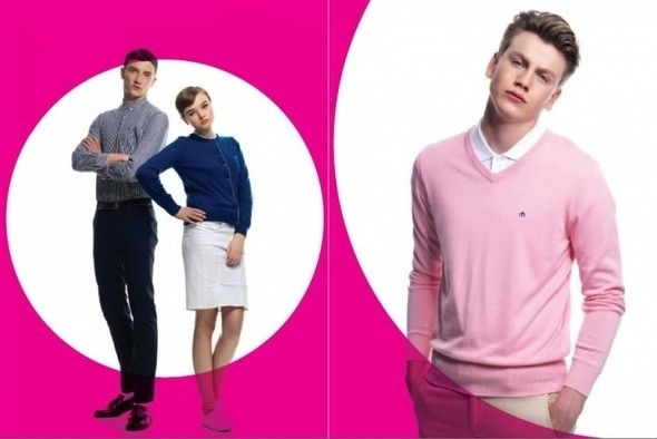 Изображение 8. Merc London Spring-Summer 2011 M&W collection.. Изображение № 10.