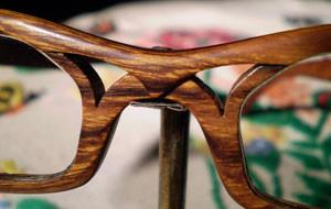 Деревянные оправы отUrban Spectacles. Изображение № 23.