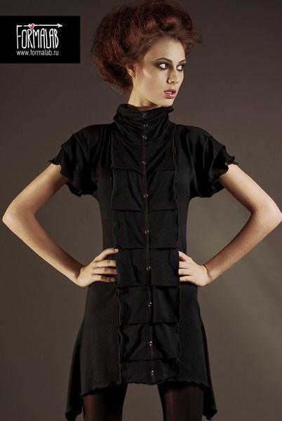 Mysterious dresses от FormaLab. Изображение № 3.