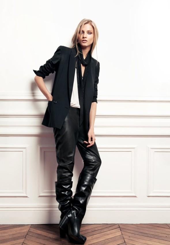 Лукбуки: H&M, Free People, Mango и Zara. Изображение № 39.