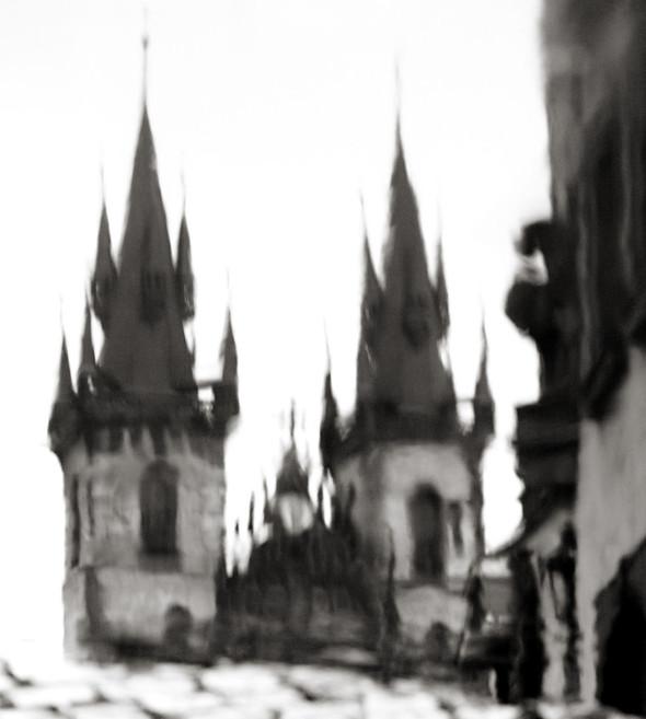Prague. part 3.1. Изображение № 5.