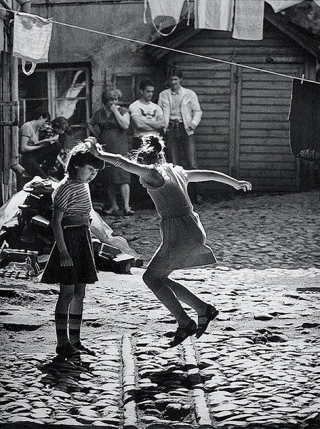 Романтические фотографии 60- 70-х годов. Изображение № 1.