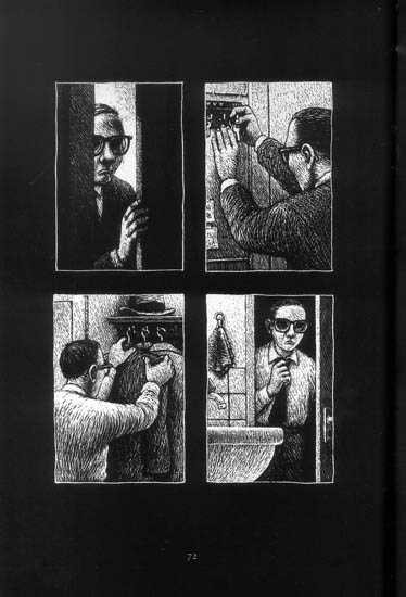 «Паноптикум» Томаса Отта. Изображение № 62.