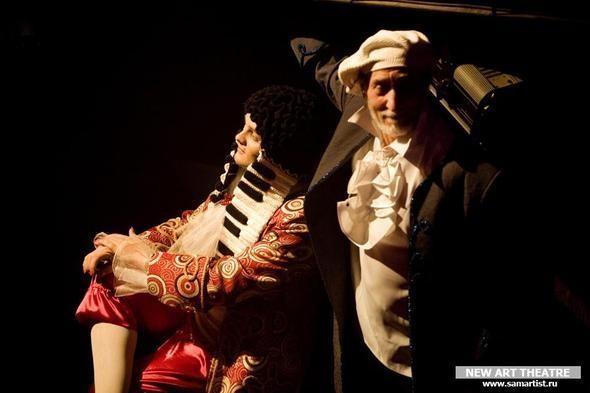 Изображение 7. DJ Моцарт.. Изображение № 6.