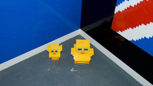 Lego дом. Изображение № 14.